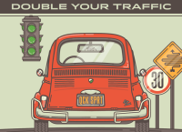 Traffic and Conversions