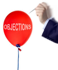 What Do Objections Show