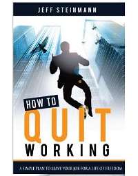 How To Quit Working on Amazon/Kindle (non-affiliate link)