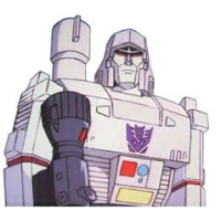 megatron character price of success who are you are when no one is looking being on mission