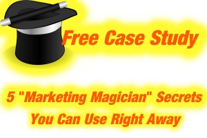 Sales On Fire Case Study