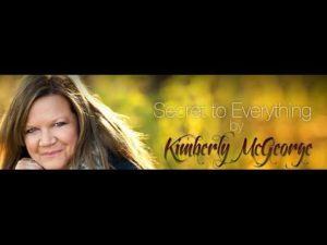 secret to everything show jason kanigan interviewed by dr. kimberly mcgeorge