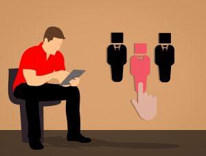 hiring salespeople sales tactics