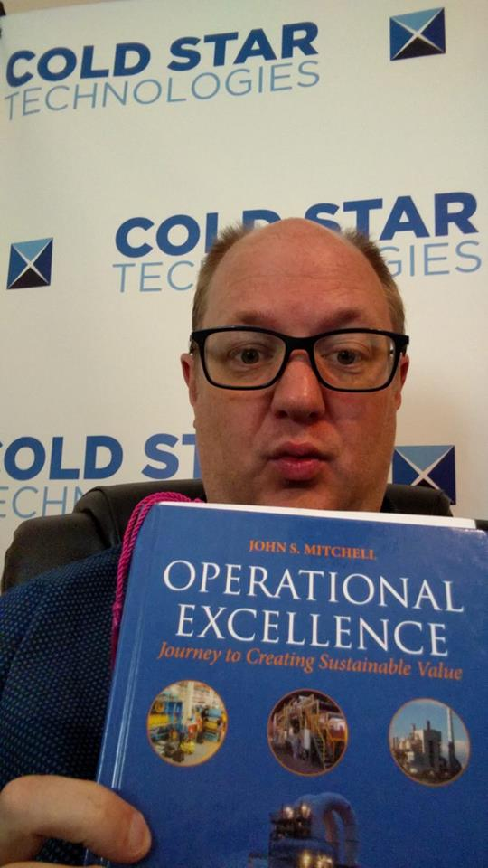 operational excellence why buy books or courses